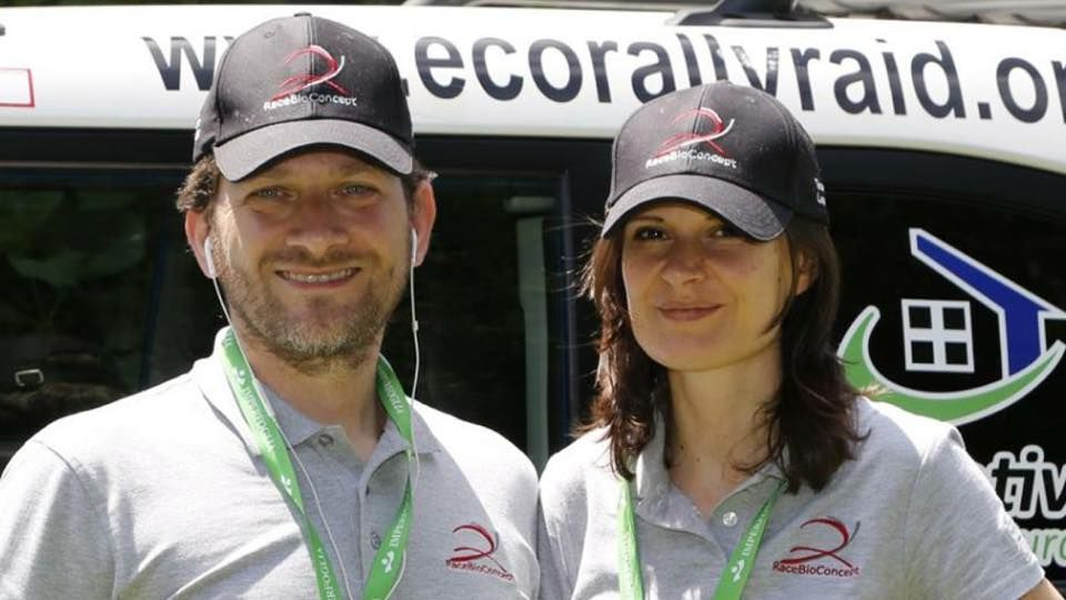 Il-RaceBioConcept-Team-al-1°ACI-Como-Eco-Green-